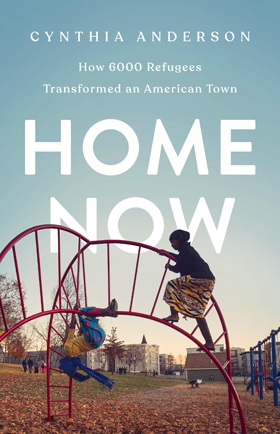 Home Now Cover